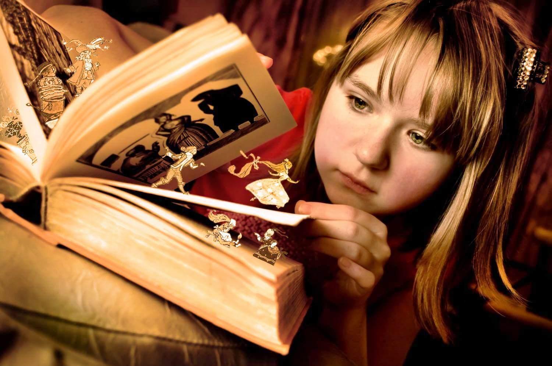 Всероссийский конкурс творческих работ «В мире книжных приключений»