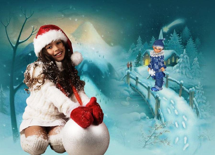 Всероссийский конкурс творческих работ «В ожиданье чудес новогодних»