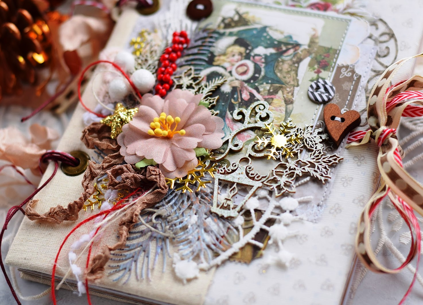 Всероссийский конкурс творческих работ «Волшебство и магия творчества»