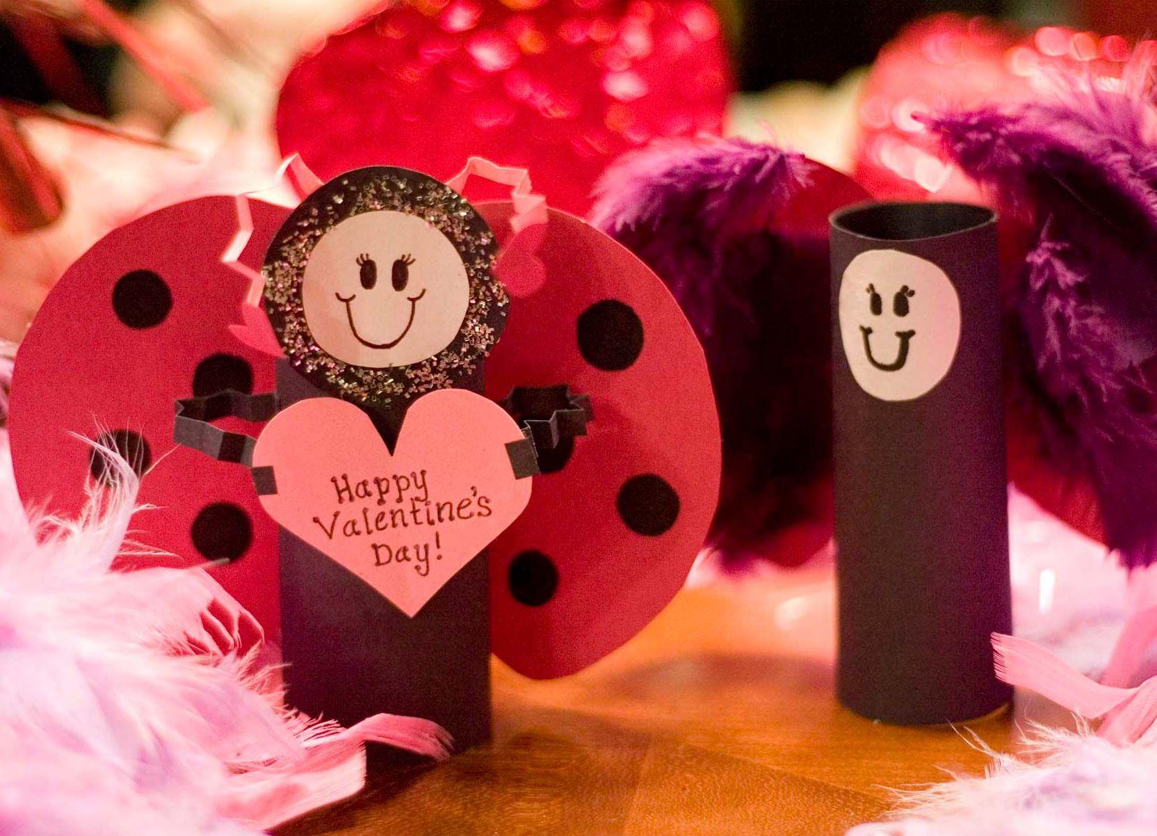 Всероссийский конкурс творческих работ «От чистого сердца: такие разные «валентинки»