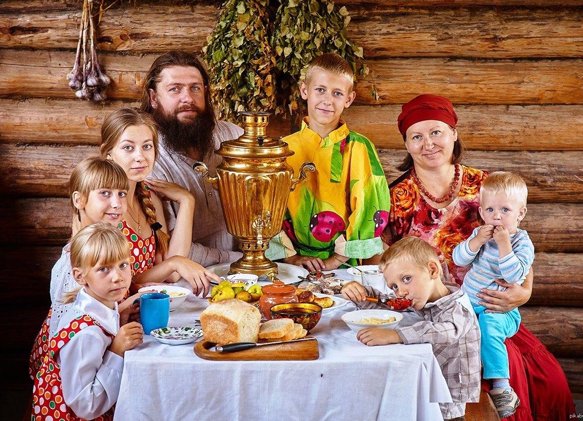 Всероссийский конкурс творческих работ «Секреты семейного счастья»