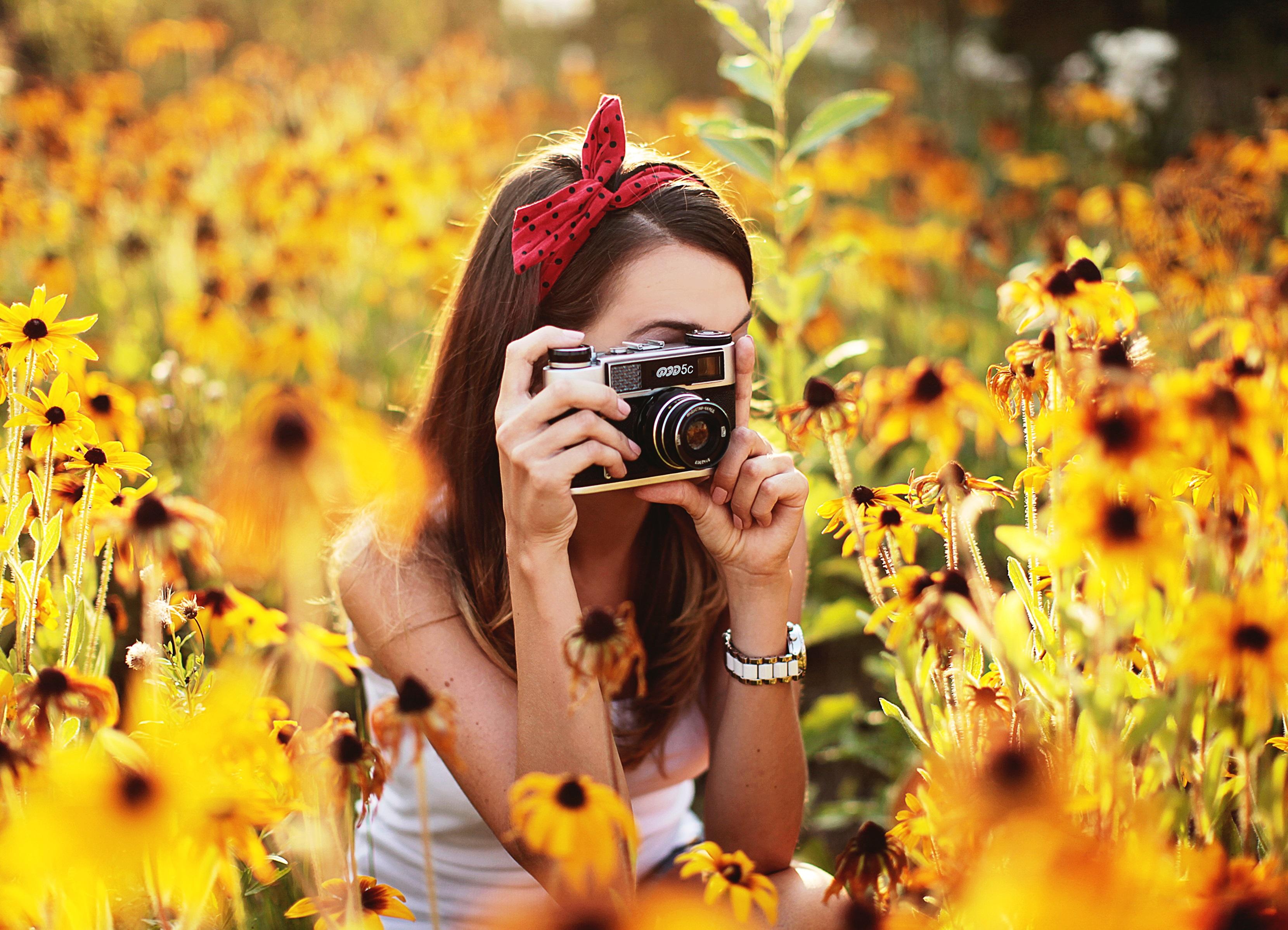 Всероссийский конкурс творческих работ «Удивительное фотолето»