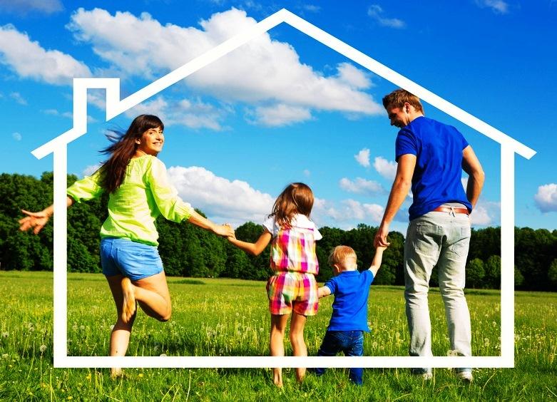 Всероссийский конкурс творческих работ «О любви к семье и дому»