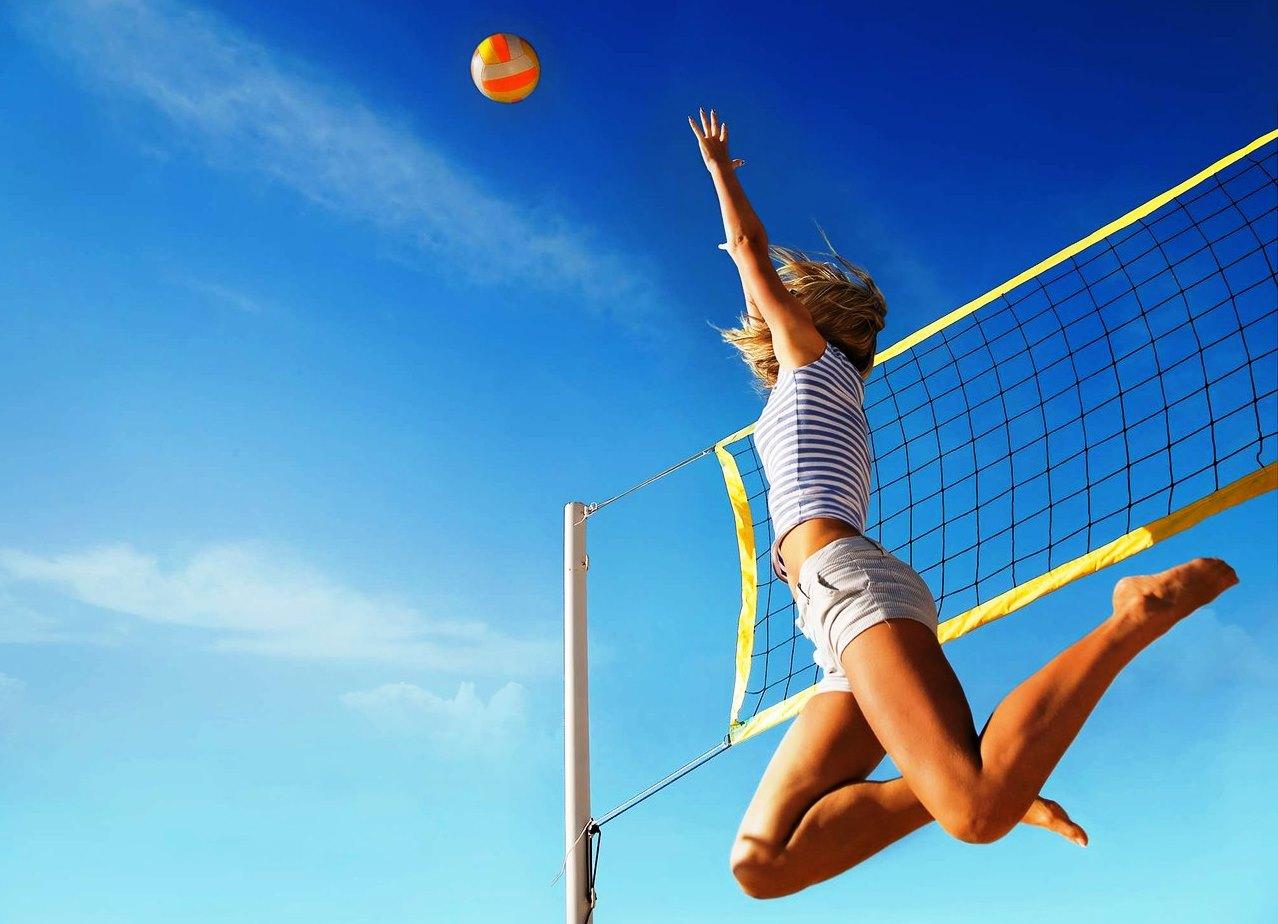 Всероссийский конкурс творческих работ «Лето: спорт и физкультура»