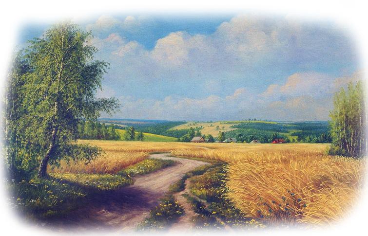 Всероссийский конкурс творческих работ «Край родной, навек любимый»