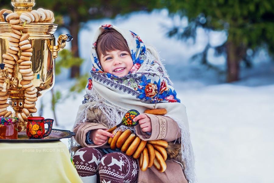 Всероссийский конкурс творческих работ «Масленица у каждого своя!»