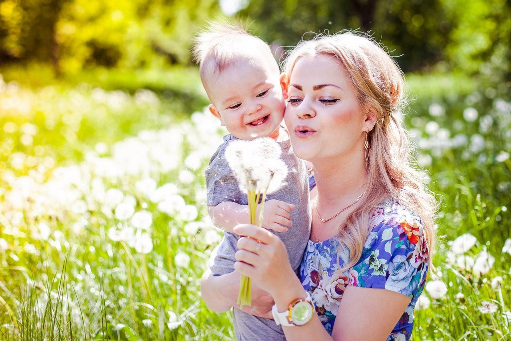 Всероссийский конкурс творческих работ «Наши мамы лучше всех!»