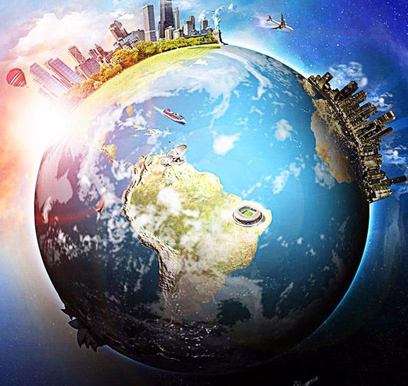 Всероссийский конкурс творческих работ «Город моими глазами»